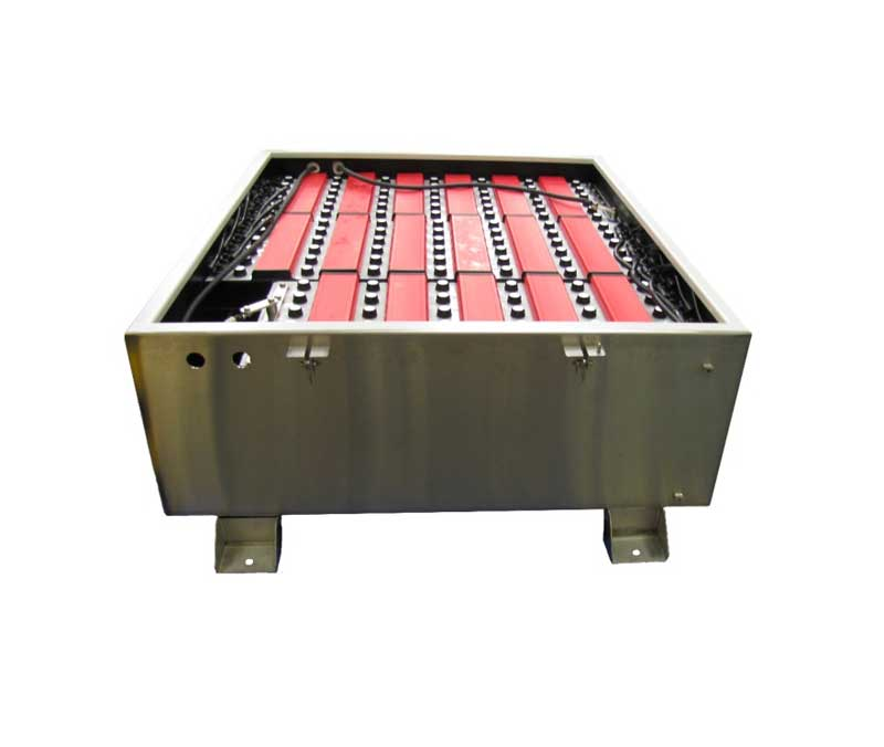 iBATT500 Universal Battery Enclosure for Zone 1